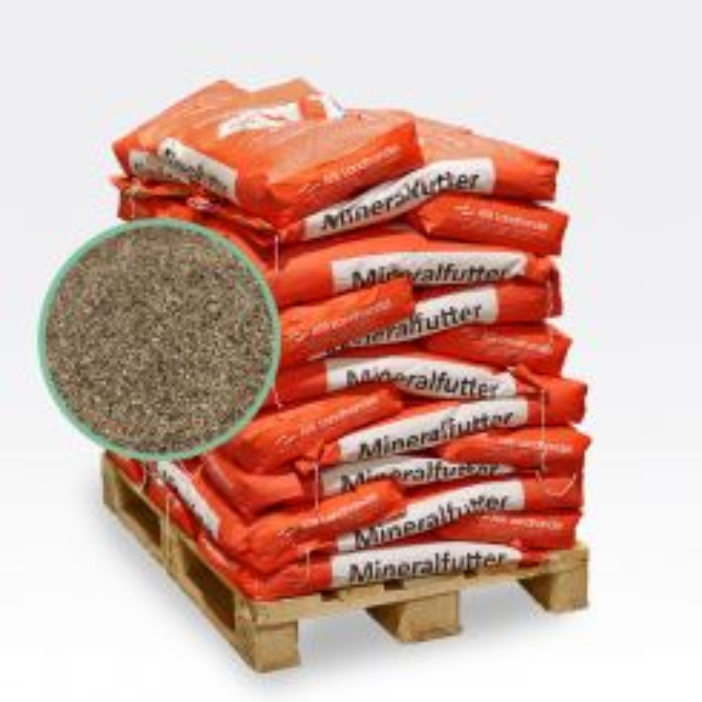 ATR Mineralfutter Rind Klauenfit