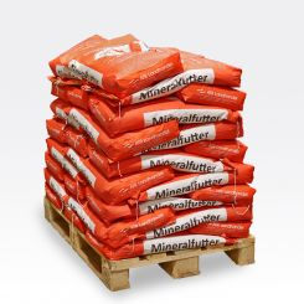 ATR Mineralfutter Rind Basis