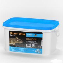 Storm Ultra Secure