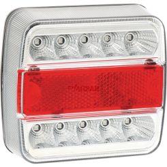GRANIT Rückleuchte LED